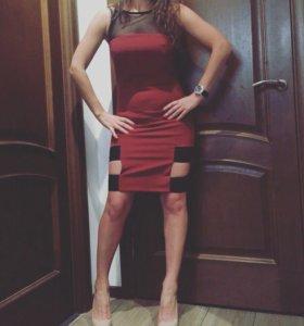 Платье,Италия,Everis!