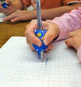 Тренажер для письма или Ручка-самоучка