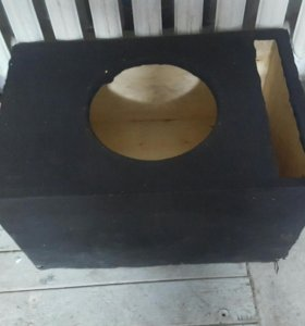 Короб по 12 дин