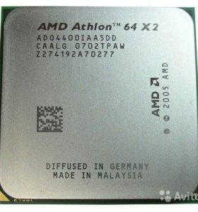 AMD Athlon 64 x2 4400+ S-AM2