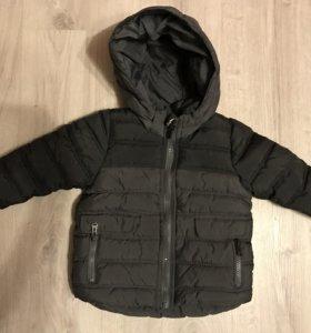 Куртка ZaraBaby