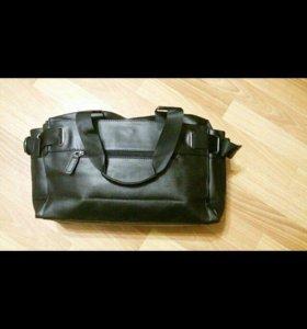 Продам сумку мужскую (Новая!)