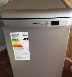 Посудомоечная машина beko 6630s