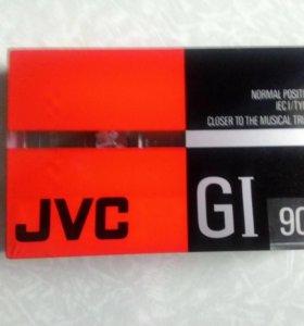 JVC GI 90