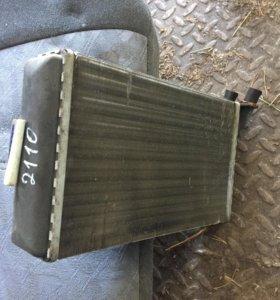 Радиатор печки ВАЗ 2110-2111