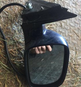 Зеркало правое фольксваген пассат Б5