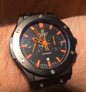 Механические часы HUBLOT Classic Fusion