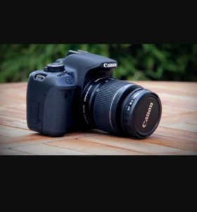 canon 650d iPhone обмен