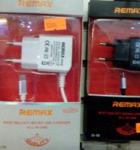Зарядные устройства Remax