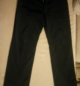 Брюки, зимние брюки, джинсы