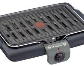 Гриль Tefal EasyGrill Contact CB2100