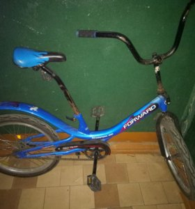 Велосипед Форворд