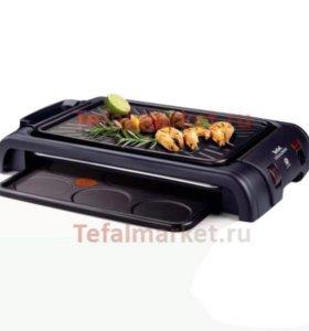 Гриль+блинника Tefal Excello Comfort 2 TG5230