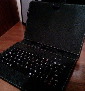 Подставка для планшета с клавиатурой