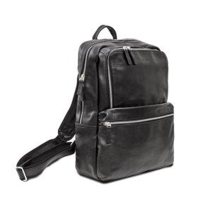 Кожаный мужской рюкзак Hatton
