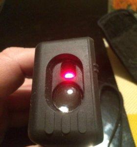 Рулетка лазерная BOSCH PLR 50