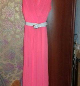 Срочно!Вечернее платье
