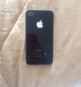 iPhone 4S на 16 ГБ