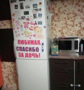 Холодильник LG  GA- B409UQA