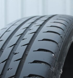 235 / 45R17 1шт Continental Continsportcontact3