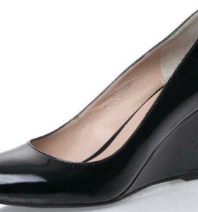 Туфли новые Mascotte
