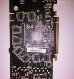 Видеокарта Zotac 9800GT 1 Гб
