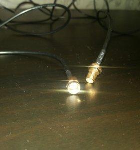 Удлинитель wi-fi антенны