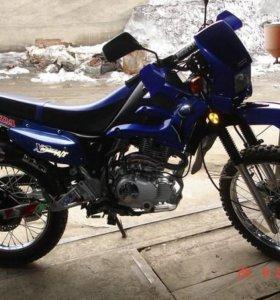 LIFAN LF200GY-5  6975