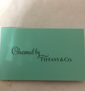 Очки оправа TIFFANY & CO
