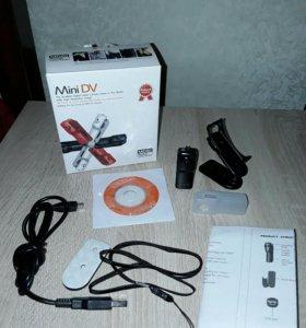 Видеокамера Mini DV MD80 Pocket