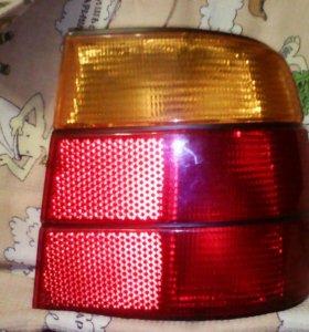 Задняя фара БМВ кузов е 34 HELLA 63215