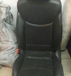 Кресло авто
