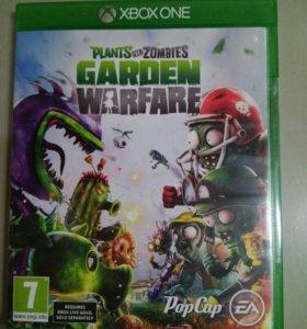 Игpы Xbox one