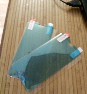 Броне стекло на iPhone 6
