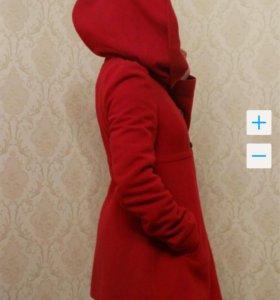 Пальто для девочки / девушки до 160