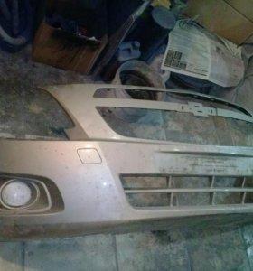 Бампер Chevrolet Cobalt