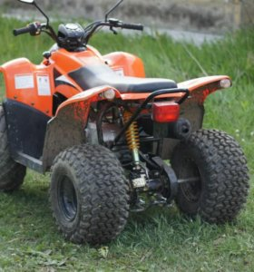 Стелс 100 Квадроцикл