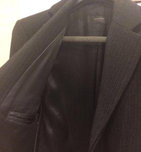 Пальто мужское Longreef