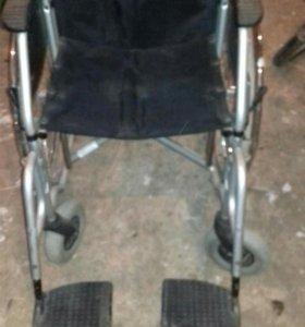 Инвалидная коляска ручная