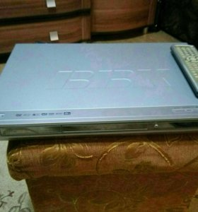 DVD плеер пишущий BBK DW 9951S