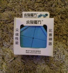Кубик домик