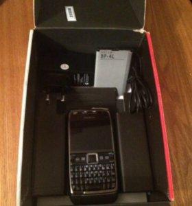Nokia E71-1 original Finland