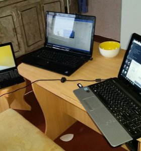 Ремонт и настройка компьютера, ноутбука, планшета.