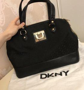 Сумка DKNY оригинал