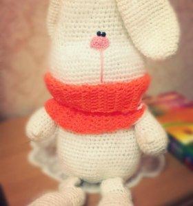 Милый заяц