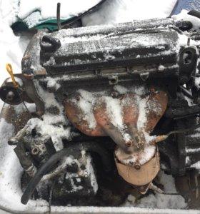 Мотор киа Рио 1 a5d