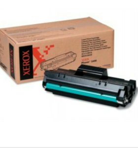Картридж Xerox 5400(113r00495) оригинал