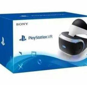 Шлем Sony Plsystation VR новый