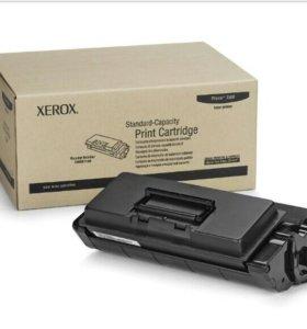 Картридж Xerox 3500(106r01149)оригинал