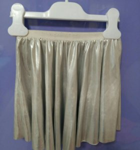 Боди+юбка для бальных танцев
